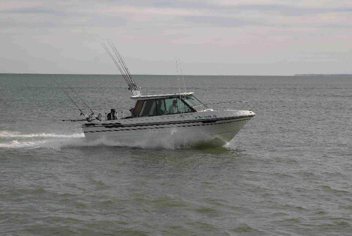 Lake erie fishing charters dunkirk ny for Lake erie fishing charters